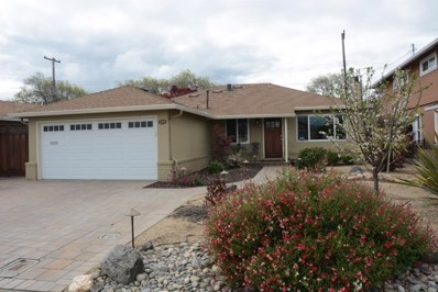 1254 Blackfield Drive, Santa Clara, CA 95051 - MLS#: ML81789569