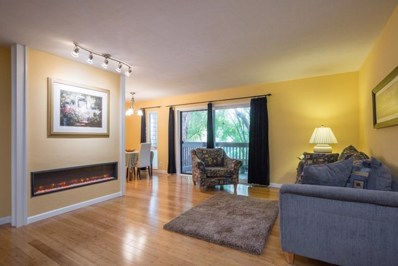 4157 George Avenue UNIT 1, San Mateo, CA 94403 - MLS#: ML81789589