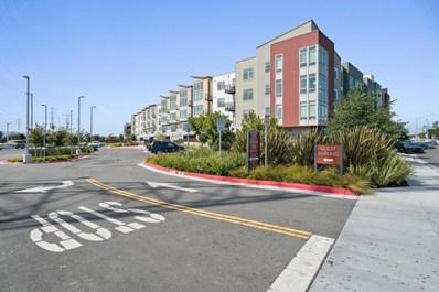 400 Mariners Island Boulevard UNIT 112, San Mateo, CA 94404 - MLS#: ML81789597
