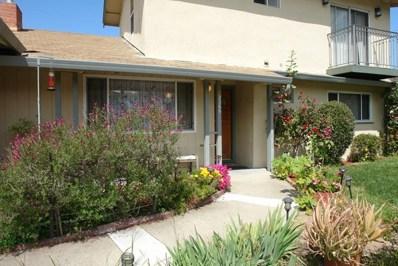 2365 Fatjo Place, Santa Clara, CA 95050 - MLS#: ML81789725