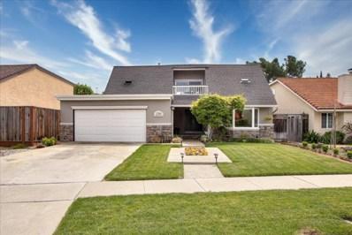 1304 Crossgates Lane, San Jose, CA 95120 - MLS#: ML81789843
