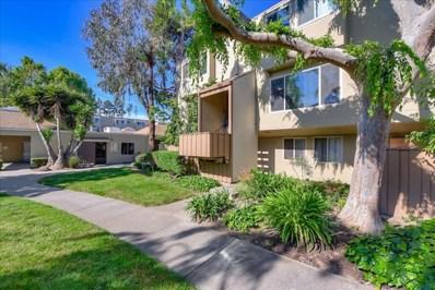 380 Auburn Way UNIT 23, San Jose, CA 95129 - MLS#: ML81789852