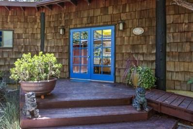 206 Bernard Lane, Santa Cruz, CA 95060 - MLS#: ML81789882