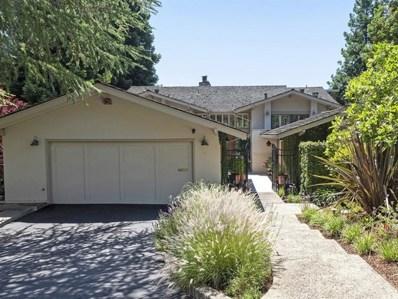 5 Brent Court, Menlo Park, CA 94025 - MLS#: ML81789911