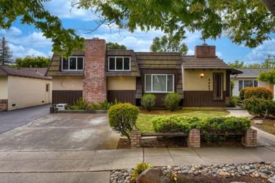 4462 Madoc Way, San Jose, CA 95130 - MLS#: ML81789924