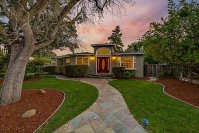 18938 Afton Avenue, Saratoga, CA 95070 - MLS#: ML81790055