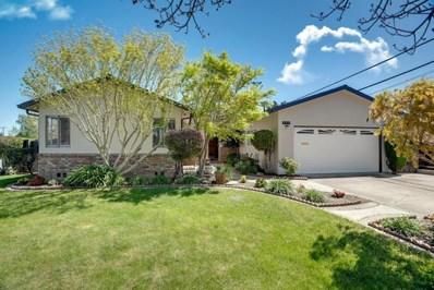 654 Brentwood Drive, San Jose, CA 95129 - MLS#: ML81790067
