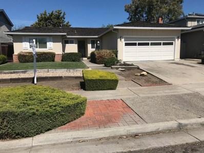 4116 Haines Avenue, San Jose, CA 95136 - MLS#: ML81790107