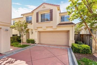2253 Lenox Place, Santa Clara, CA 95054 - MLS#: ML81790128