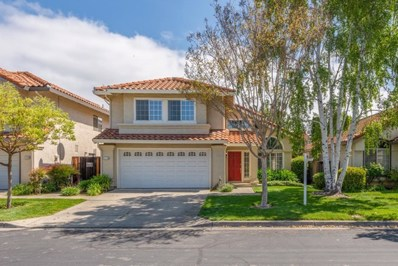 17110 Linda Mesa Drive, Morgan Hill, CA 95037 - MLS#: ML81790147