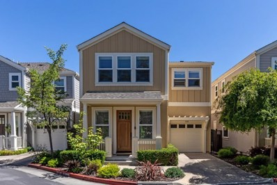 228 Creekside Village Drive, Los Gatos, CA 95032 - MLS#: ML81790191