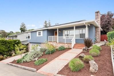527 La Casa Avenue, San Mateo, CA 94403 - MLS#: ML81790241