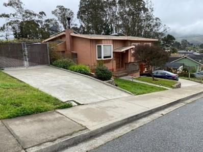 1336 Crespi Drive, Pacifica, CA 94044 - MLS#: ML81790303