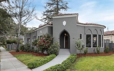 788 Forest Avenue, Palo Alto, CA 94301 - MLS#: ML81790313