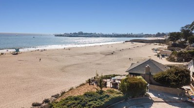 105 Seabright Avenue, Santa Cruz, CA 95062 - MLS#: ML81790372