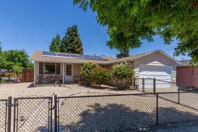 40118 Davis Street, Fremont, CA 94538 - MLS#: ML81790394