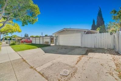 315 Meadowlake Drive, Sunnyvale, CA 94089 - MLS#: ML81790462