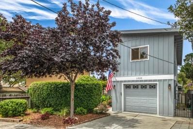 1320 Lincoln Avenue, Pacific Grove, CA 93950 - MLS#: ML81790479