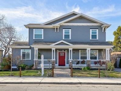 133 1st Street, Campbell, CA 95008 - MLS#: ML81790487
