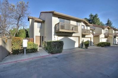 735 Williamsburg Way, Gilroy, CA 95020 - MLS#: ML81790512