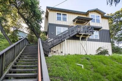 828 Loma Prieta Drive, Aptos, CA 95003 - MLS#: ML81790542