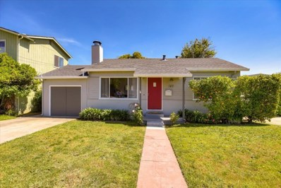 2647 Garfield Street, San Mateo, CA 94403 - MLS#: ML81790571