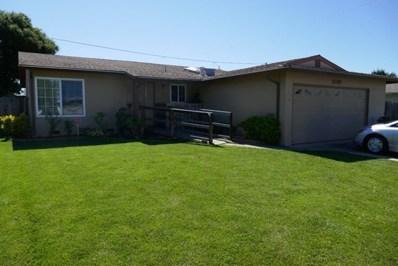 1548 Trinity Way, Salinas, CA 93906 - MLS#: ML81790577