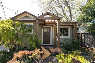 217 Wilkes Circle, Santa Cruz, CA 95060 - MLS#: ML81790607