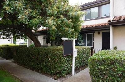 557 Giuffrida Avenue UNIT B, San Jose, CA 95123 - MLS#: ML81790614