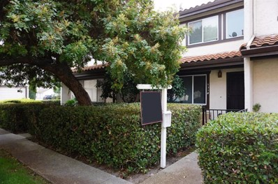 557 Giuffrida Avenue UNIT B, San Jose, CA 95123 - MLS#: ML81790614