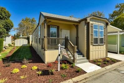6130 Monterey Road UNIT 92, San Jose, CA 95138 - MLS#: ML81790672
