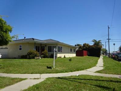 1306 Tampico Avenue, Salinas, CA 93906 - MLS#: ML81790847