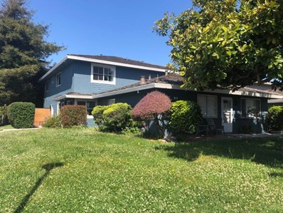 1355 Ruby Court UNIT 4, Capitola, CA 95010 - MLS#: ML81790901