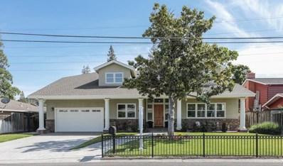 15068 Lynn Avenue, Los Gatos, CA 95032 - MLS#: ML81790947