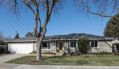 214 Lauella Court, Mountain View, CA 94041 - MLS#: ML81790957