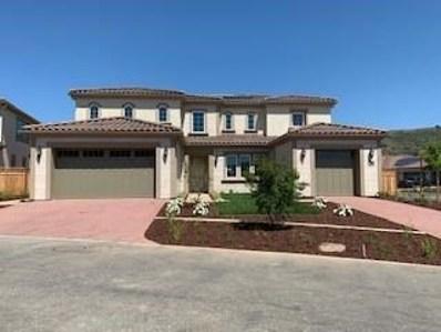 2185 Via Orista, Morgan Hill, CA 95037 - MLS#: ML81790963