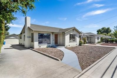 408 California Street, Santa Cruz, CA 95060 - MLS#: ML81790975
