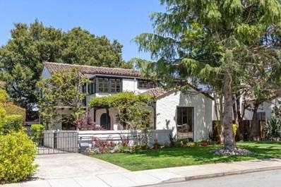 509 Edinburgh Street, San Mateo, CA 94402 - MLS#: ML81791012