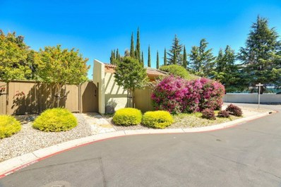 675 Ash Court, Campbell, CA 95008 - MLS#: ML81791019
