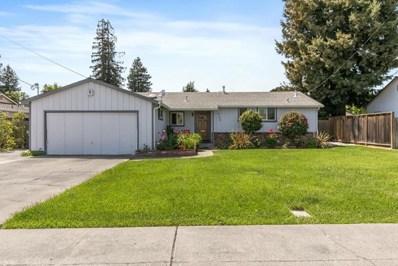 4196 Mitzi Drive, San Jose, CA 95117 - MLS#: ML81791025