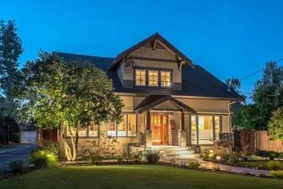 336 Mariposa Avenue, Mountain View, CA 94041 - MLS#: ML81791045