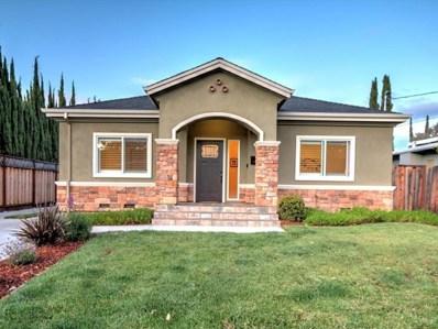 15730 El Gato Lane, Los Gatos, CA 95032 - MLS#: ML81791125