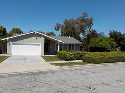 1301 Crossgates Lane, San Jose, CA 95120 - MLS#: ML81791162