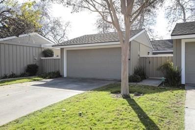 1118 Holly Oak Circle, San Jose, CA 95120 - MLS#: ML81791174