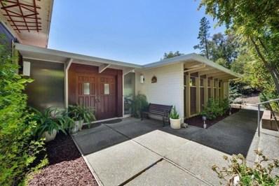 107 Degas Road, Portola Valley, CA 94028 - MLS#: ML81791182