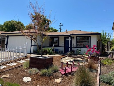 4571 Rhapsody Way, San Jose, CA 95111 - MLS#: ML81791251