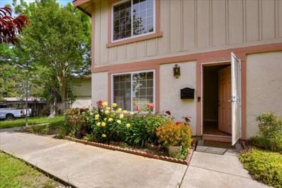 2890 Kingsgate Court, San Jose, CA 95132 - MLS#: ML81791299