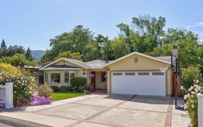 15761 Poppy Lane, Monte Sereno, CA 95030 - MLS#: ML81791351