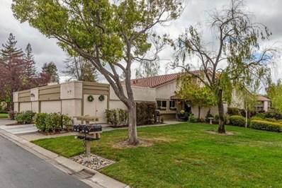 8404 Chenin Blanc Lane, San Jose, CA 95135 - MLS#: ML81791406