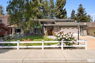 5202 War Wagon Drive, San Jose, CA 95136 - MLS#: ML81791474